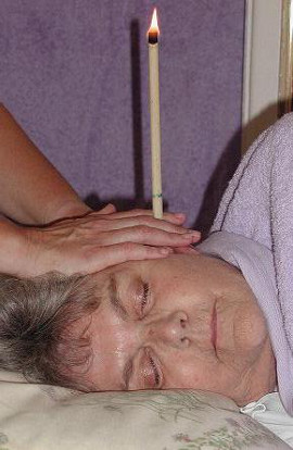 Hopi Ear Treatment