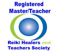 Reiki Masters and Teachers